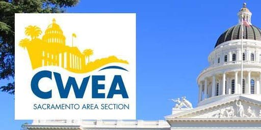 CWEA Sacramento Area Section Laboratory Committee Training Session