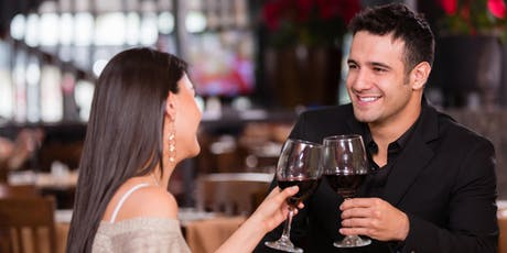 The Largest Speed Dating Event in New York City  tickets