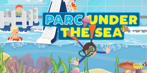Splash Town - Under the Sea