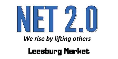 NET 2.0 - Leesburg Market tickets