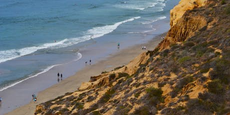 TAP-SD: Hiking at Torrey Pines tickets