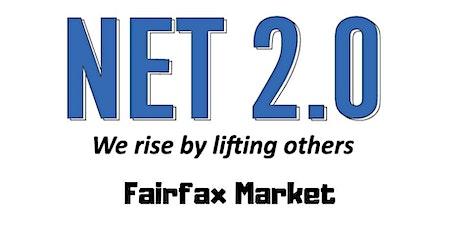 NET 2.0 - Fairfax Market - Online until further notice tickets
