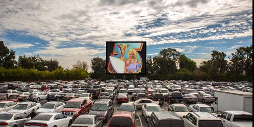 SHACC Drive-In movie, 5 Summer Stories
