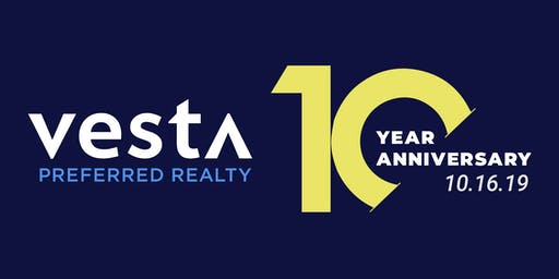 Vesta Preferred Turns 10!