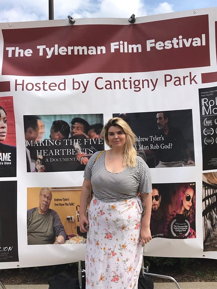 The Tylerman Film Festival hosted by Cantigny Park image