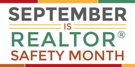 Personal Safety Class for Realtors tickets