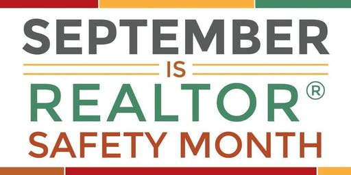 Personal Safety Class for Realtors