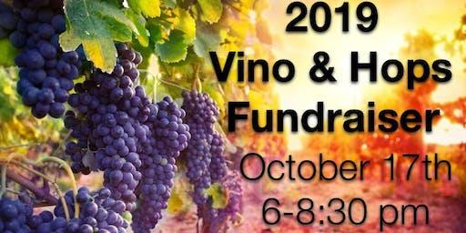 2019 Vino & Hops Fundraiser