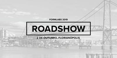Formlabs Florianópolis Roadshow 2019