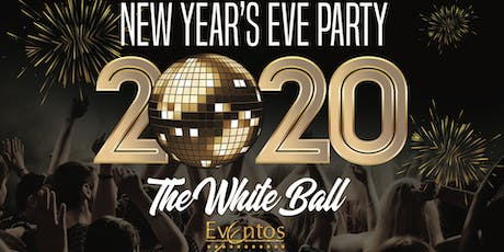 "New Year's Eve Party ""The White Ball "" tickets"