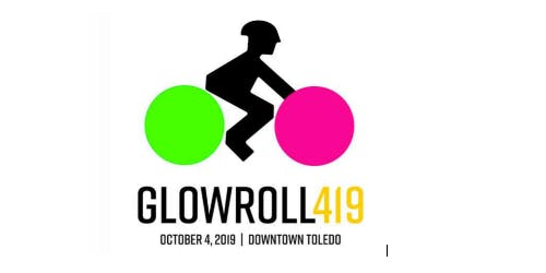 Glow Roll 419 presented by Wersell's Bike Shop
