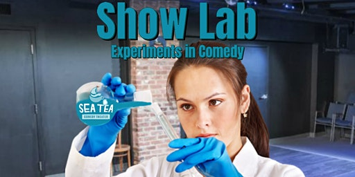 Show Lab: Be Part of the Experiment!