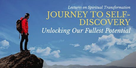 November Teachings: The Journey to Self Discovery tickets