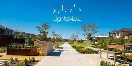 Lightsview's Exclusive Builders Event tickets