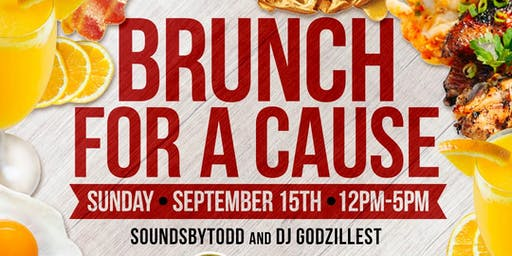 Brunch For A Cause