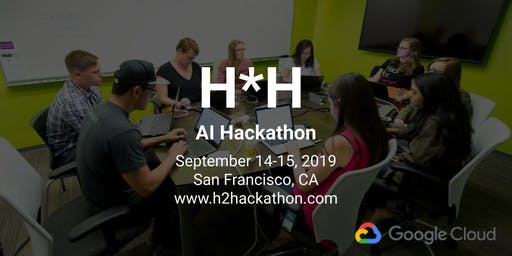 AI Workshop & Hackathon (September 14-15)