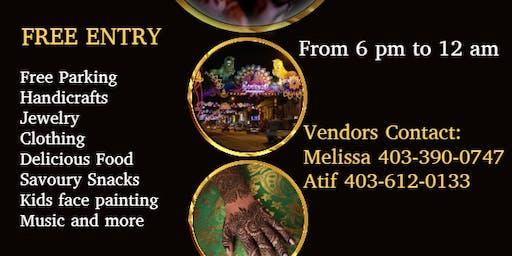 Diwali Fair 2019