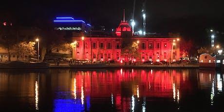 Book Launch: Tourism in Tasmania tickets