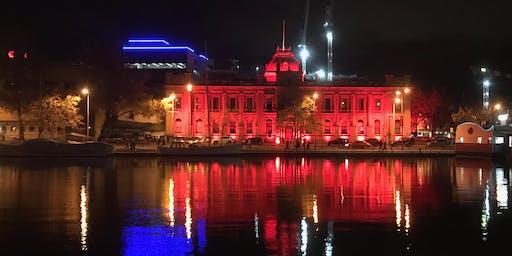 Book Launch: Tourism in Tasmania