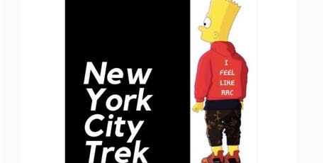 Ross Retail Club NYC Trek tickets
