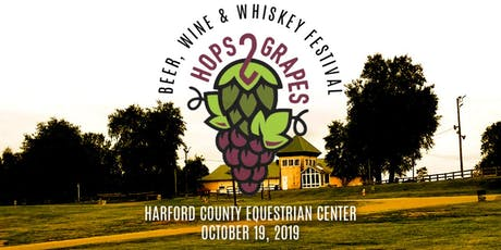 Hops 2 Grapes Craft Beer, Wine, and Whiskey Festival featuring Custom Wrangler Show! tickets