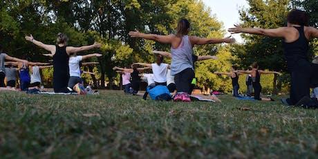 Busy Women's Wellness Vitality Retreat tickets