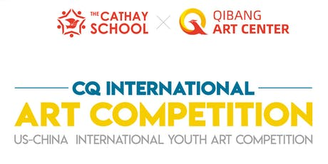 CQ International Art Competition - Art Has No Boundaries tickets