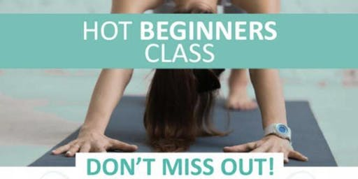Beginner's Hot physique class