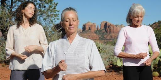 Open Class: Dynamic Meditation