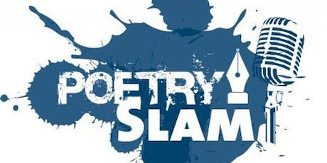 Poetry Slam workshop by Spoken Word SA tickets