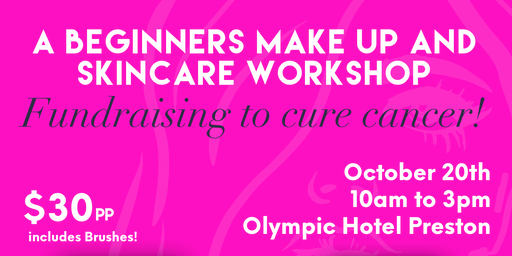 Skincare & Makeup Workshop