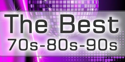 Believers Night Out: The best of the 70's, 80's & 90's !