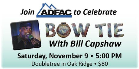 ADFAC's 2019 Bill Wilcox Bow Tie Fundraiser & Celebration tickets