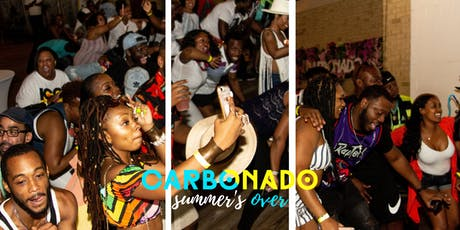 Carbonado Summer's Over: Howard Homecoming tickets