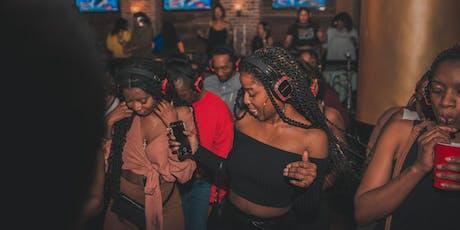 "MILLENNIUM AGE HOSTS: SILENT PARTY VEGAS ""R&B LOVERS & FRIENDS"" tickets"