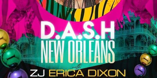 D.A.S.H. New Orleans