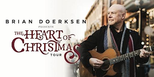 Brian Doerksen presents The Heart of Christmas - Okotoks, AB