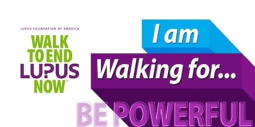 Charleston 1st Annual Walk For Lupus