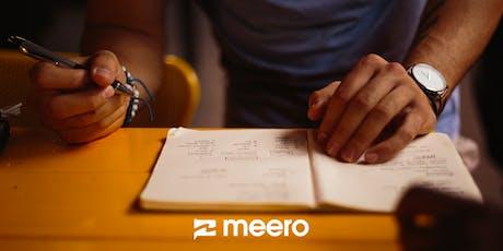 Meero Houston Community Photowalk tickets