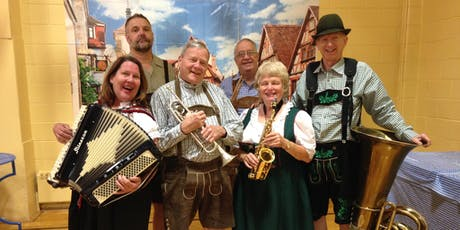 Oktoberfest Fun Night tickets