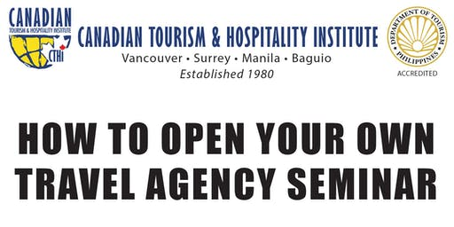 TRAVEL MANAGEMENT AND OPERATIONS SEMINAR