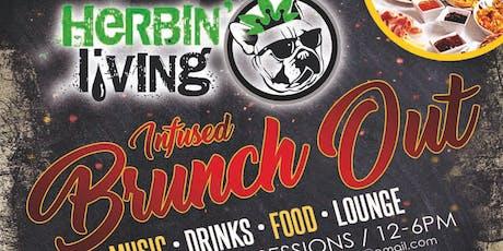 Herbin Living Brunch Out tickets