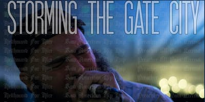LIVE IN GATE CITY | Cody Pope | Black Hatch | Seth On Gray