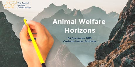 Animal Welfare Horizons tickets