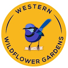 Western Wildflower Gardens - Experts in WA wildflowers in home gardens logo