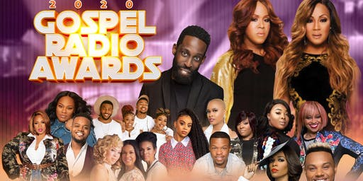 2020 Gospel Radio Awards