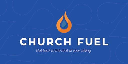 Church Fuel Pastors Conference
