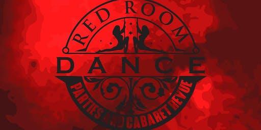 Red Room Burlesque Fetish!