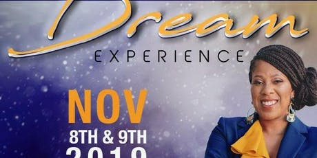 "The Purpose Encounter ""Dream Experience"" tickets"