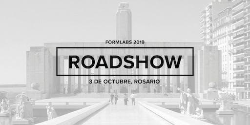 Formlabs Rosario Roadshow 2019